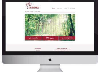 Création et réalisation webdesign et logo